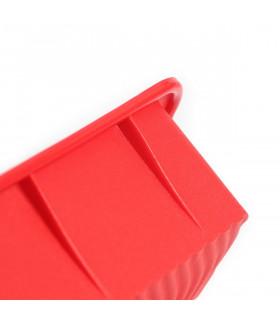 Правоъгълна силиконова форма за печене - 10