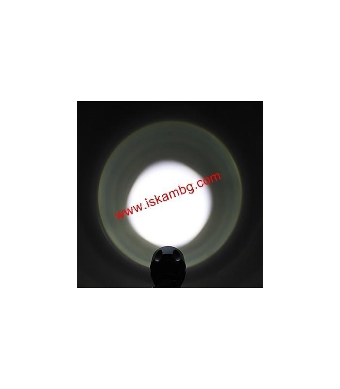 Cree Led фенер със ZOOM 1000 LM