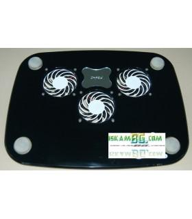 Охладител за лаптоп C-Pad Super COOL