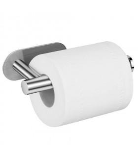 Поставка за тоалетна хартия без пробиване - 1