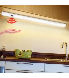 Осветление за кухня под шкафове със сензор на 220V - 1