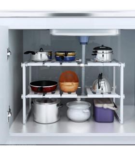 Органайзер за шкаф под мивка - 1