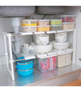 Органайзер за шкаф под мивка - 3