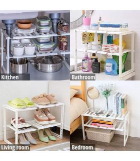 Органайзер за шкаф под мивка - 5