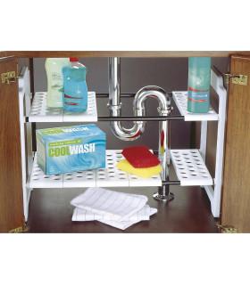Органайзер за шкаф под мивка - 2