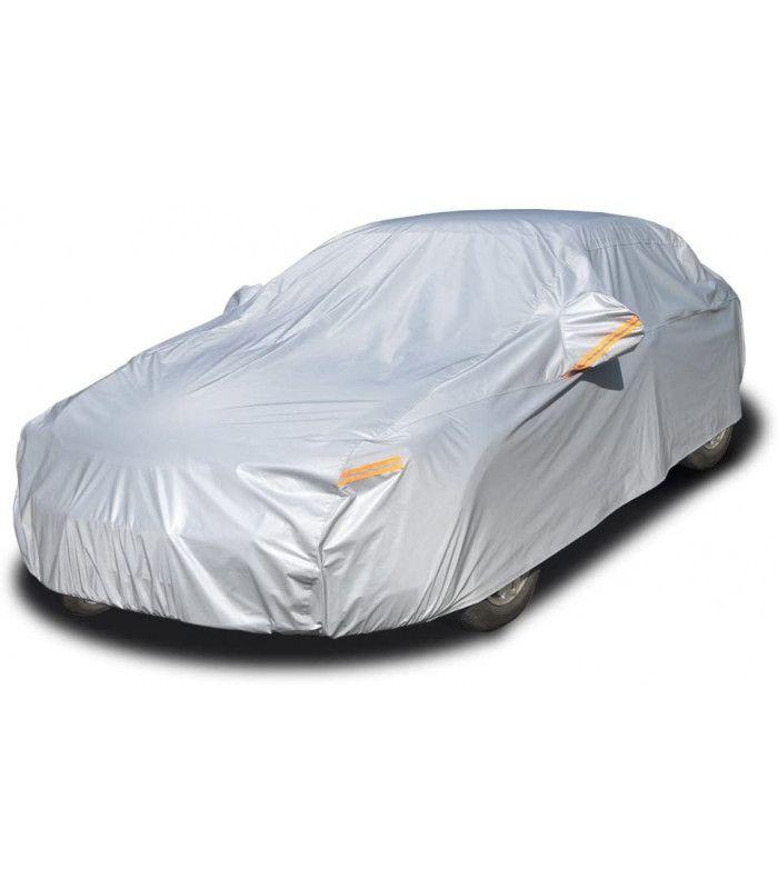 Покривало за цялата кола - против сняг и слънце - 2