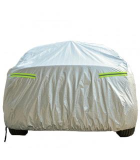 Покривало за цялата кола - против сняг и слънце - 12