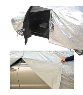 Покривало за цялата кола - против сняг и слънце - 6