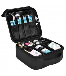 Малко куфарче за грим и козметика - 1