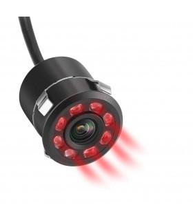Камера за задно виждане за автомобил с 8 диода - 3