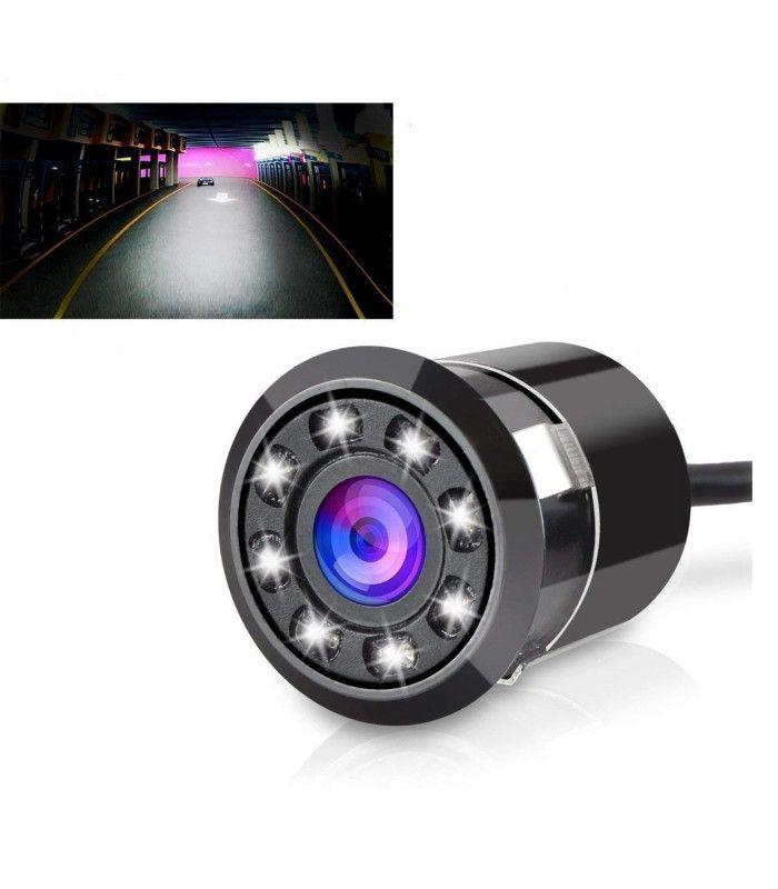 Камера за задно виждане за автомобил с 8 диода - 1
