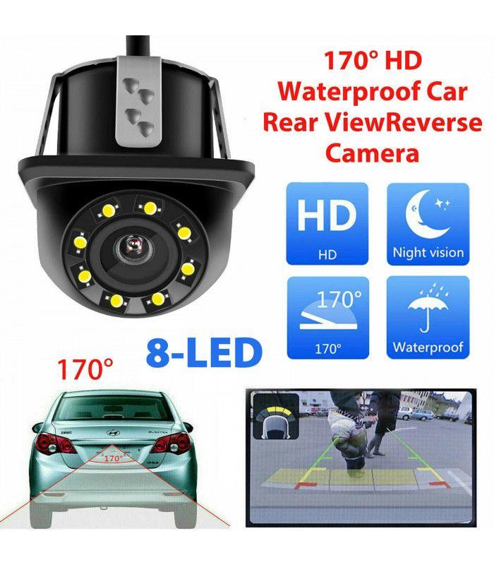 Камера за задно виждане за хоризонтален монтаж - 1
