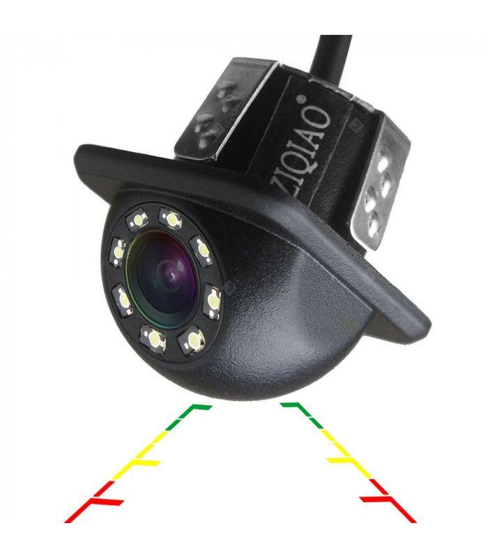 Камера за задно виждане за хоризонтален монтаж - 2