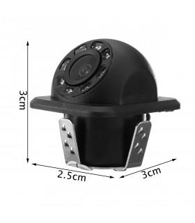Камера за задно виждане за хоризонтален монтаж - 10
