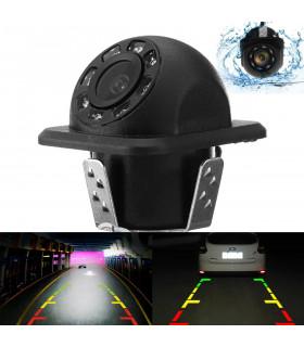 Камера за задно виждане за хоризонтален монтаж - 4