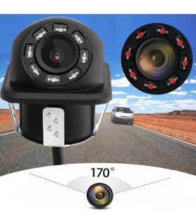 Камера за задно виждане за хоризонтален монтаж - 6