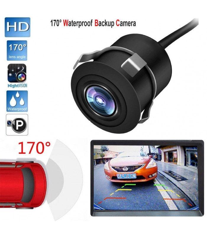 Видеокамера за автомобил - 1