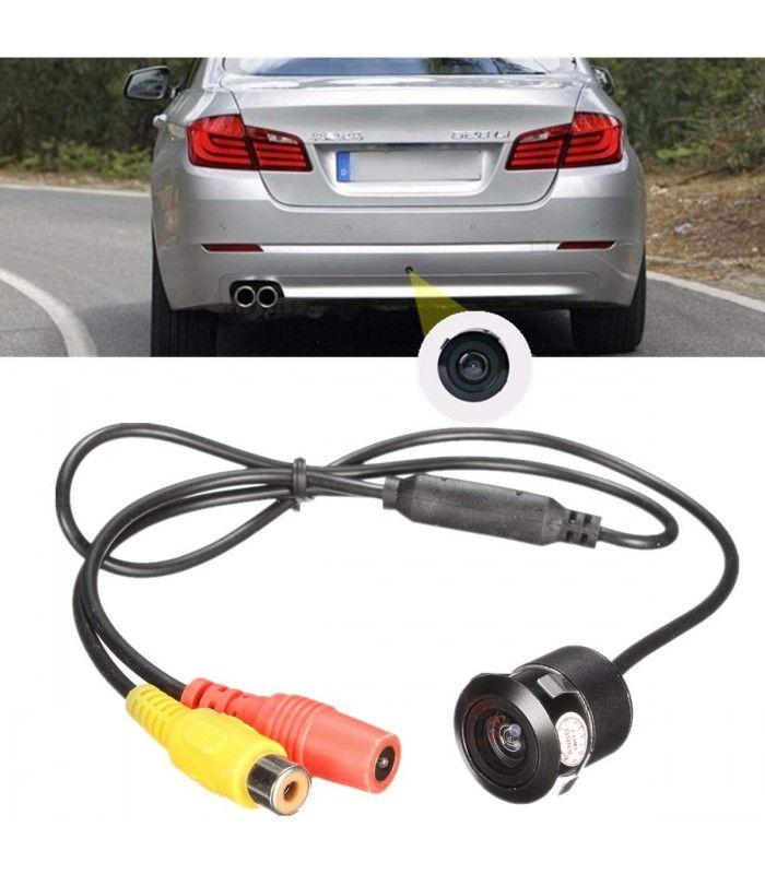 Видеокамера за автомобил - 3