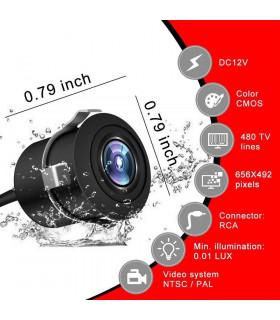 Видеокамера за автомобил - 6