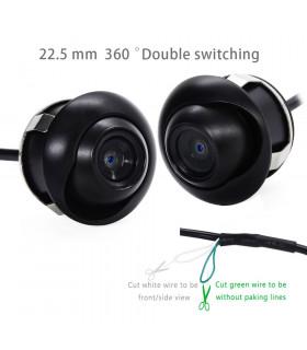 Камера за предно и задно виждане - 7