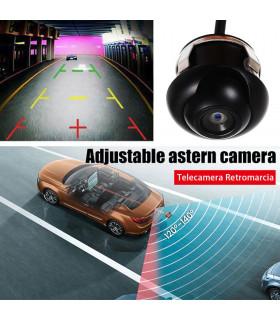 Камера за предно и задно виждане - 3