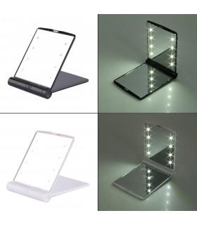 Джобно огледало с лед осветление - 6