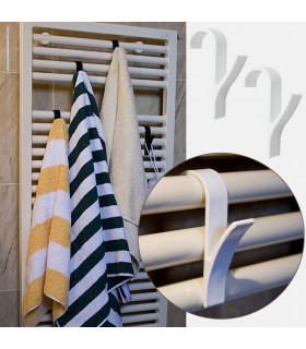 Закачалка за лира за баня - 1