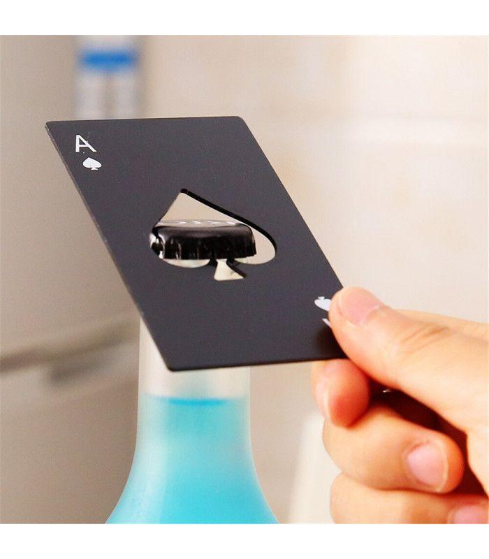 Отварачка за портфейл Асо Пика - 1