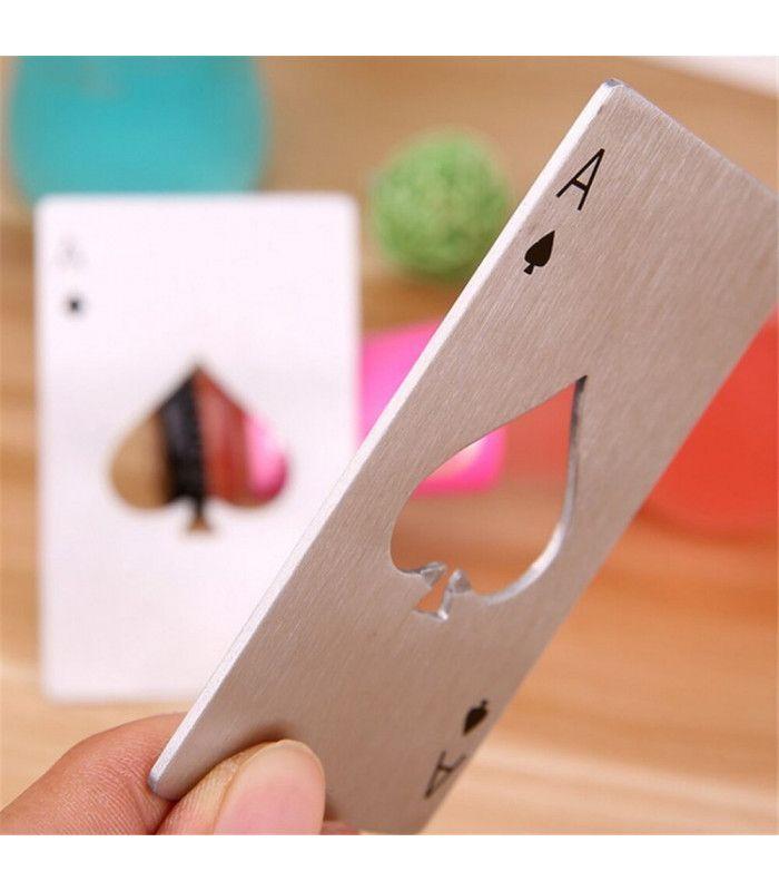 Отварачка за портфейл Асо Пика - 3
