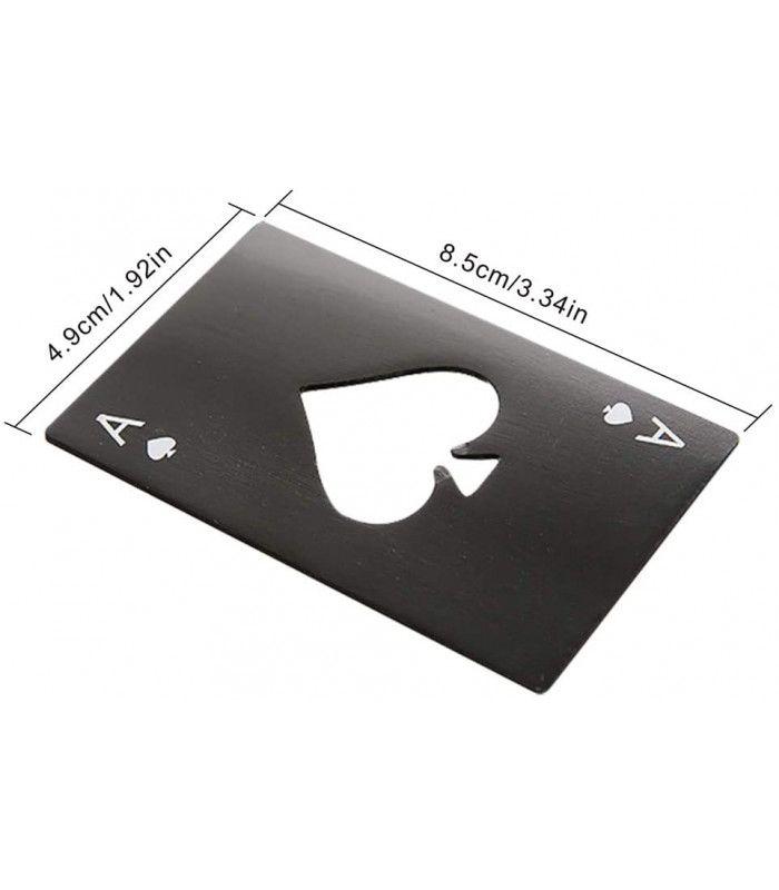 Отварачка за портфейл Асо Пика - 9