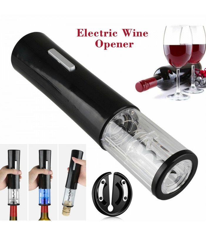 Електрически тирбушон за вино - 5