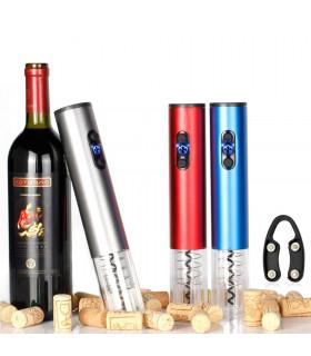 Електрически тирбушон за вино - 20