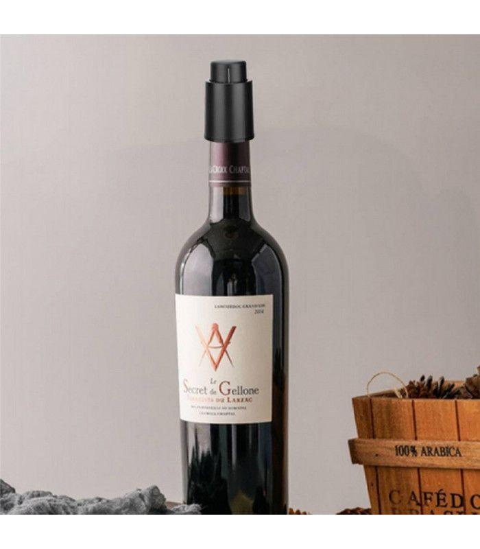 Вакуумна тапа за вино - 5