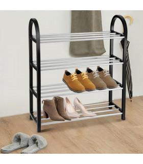 Етажерка за обувки с 4 рафта - широчина 50 или 60см - 2