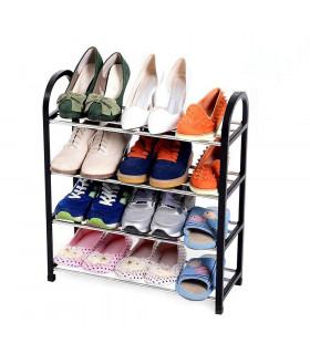 Етажерка за обувки с 4 рафта - широчина 50 или 60см - 1
