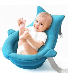 Подложка за къпане на бебе - 12