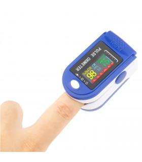 Оксиметър за пръст - 1
