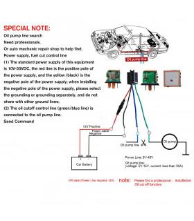 GPS тракер за кола - 10