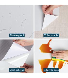 Самозалепващо фолио за мебели - 2