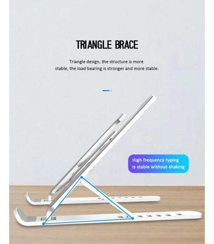 Сгъваема стойка за смартфон или таблет - 3