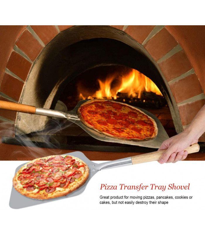Лопата за пица за пещ - 10