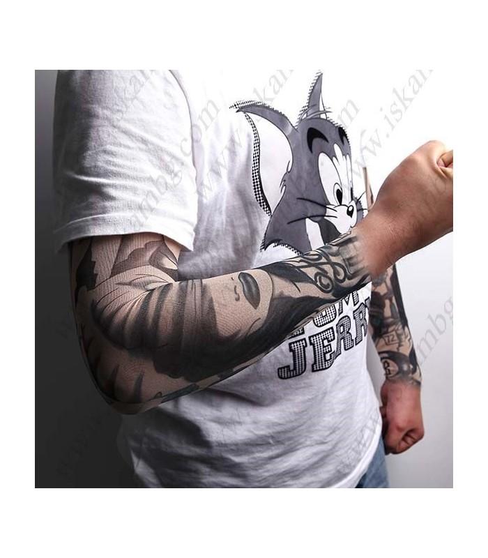 Tattoo ръкав Breathable 29762