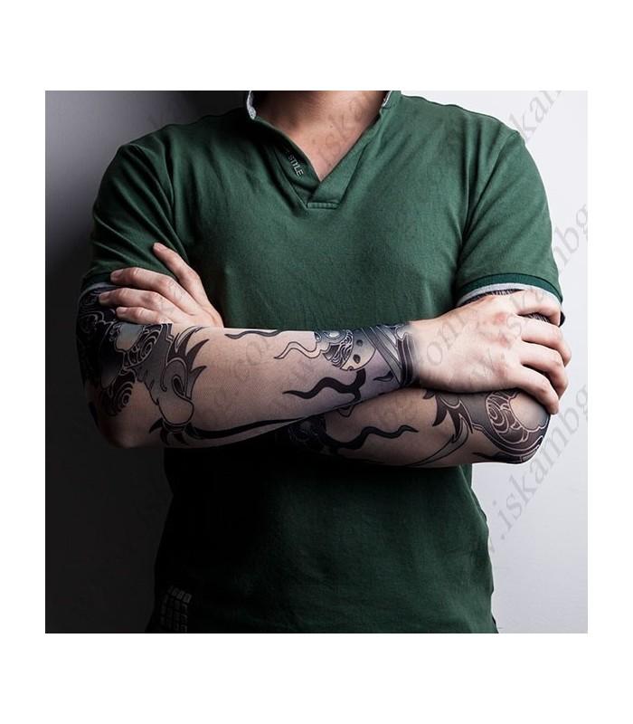 Tattoo ръкав Assorted Pattern 182650