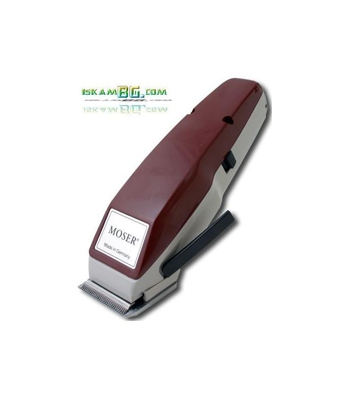 НЕМСКА Машинка за подстригване MOSER profiline 1400