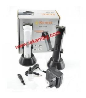 Тример / Машинка за подстригване Kemei 2599