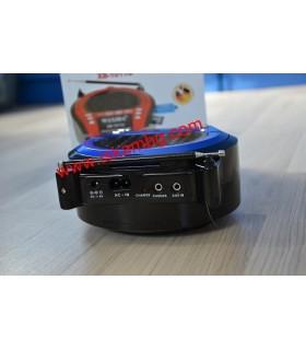 USB мини буфер с радио МР3 с възможност за запис Waxiba XB-1011