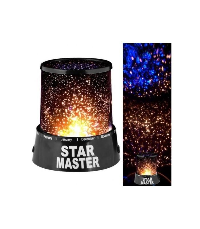 Star Master звезден планетариум