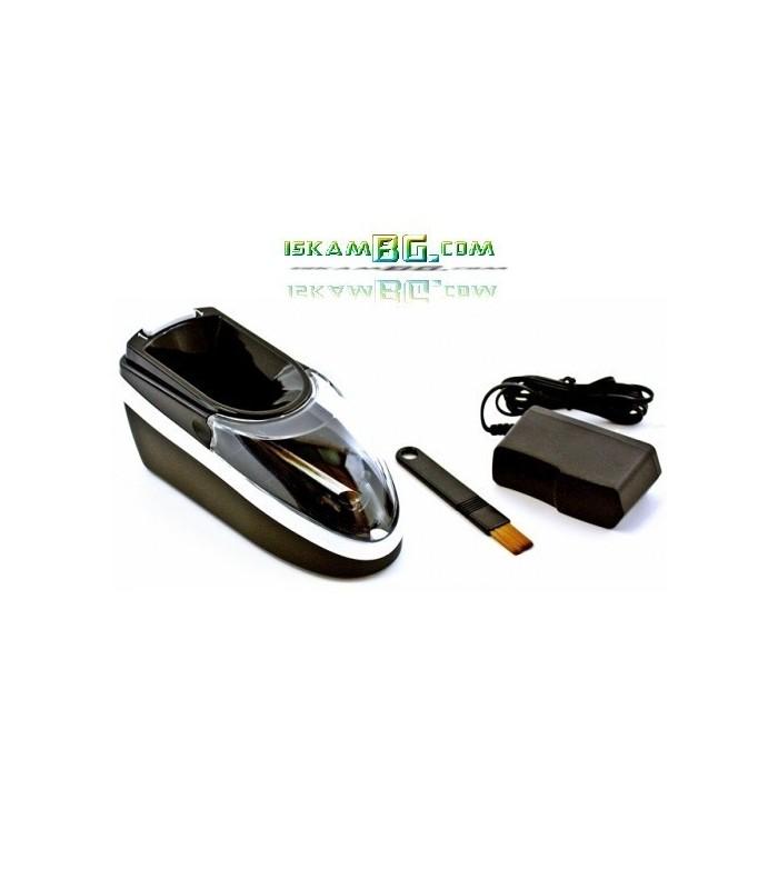 Електрическа машинка за пълнене на цигари GERUI GR12