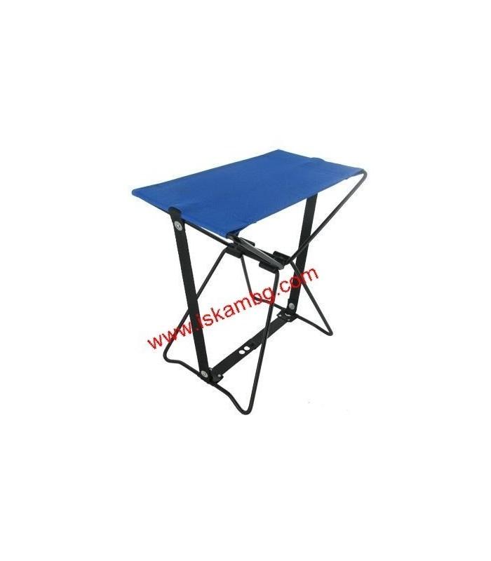 Джобен стол Pocket Chair за риболов, за плажа, за пикник - 15