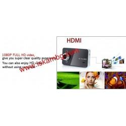 DVR Камера за кола Full HD 1080p 1920*1080